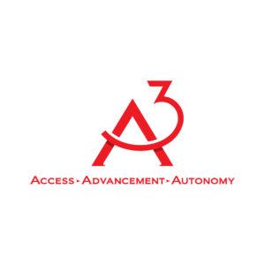 A3 logo
