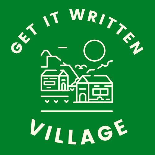 Get It Written Village