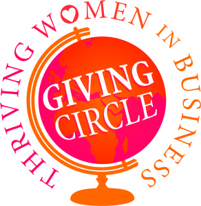 Thriving Women in Business Giving Circle